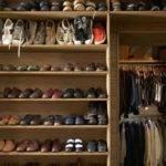 Closet Tonic Pinterest Spanish Revival Shoe