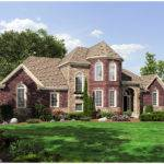 Cloverhurst European Home Plan House Plans