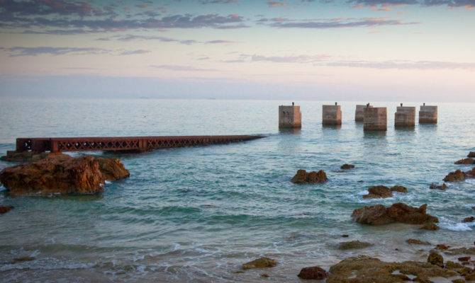 Coastal Beaches Nelson Mandela Bay Port Elizabeth