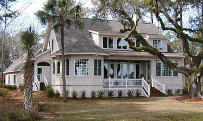 Coastal Home Design Plans