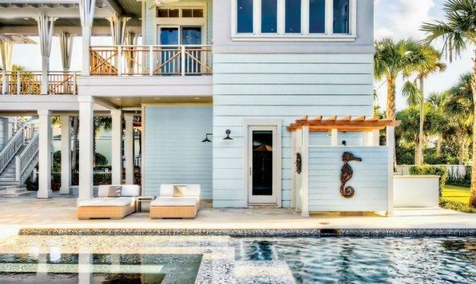 Coastal Home Inspirations Horizon Vacation Homes