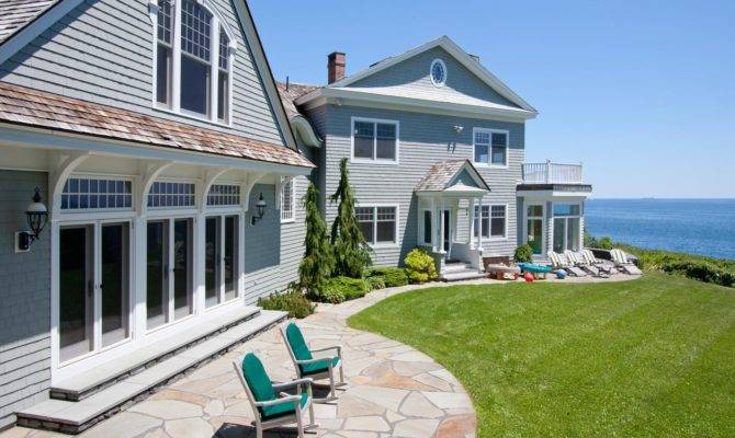 Coastal Home Maine Residential Exteriors