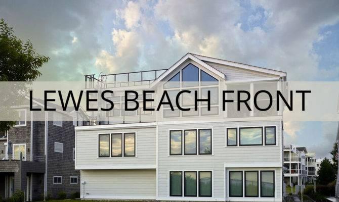 Coastal Homes Dewson Construction