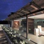 Coastal House Design Concrete Natural Building Construction