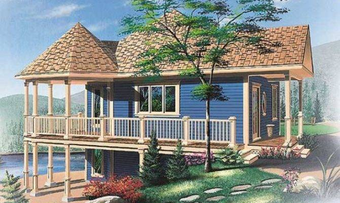 Coastal House Plans Pilings Smalltowndjs