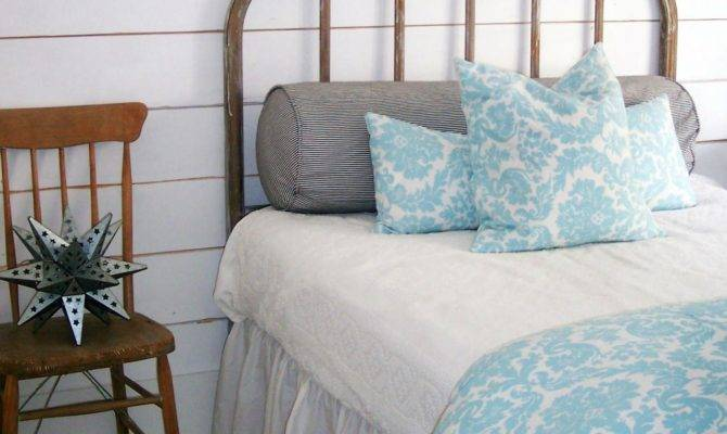 Coastal Inspired Bedrooms Bedroom Decorating