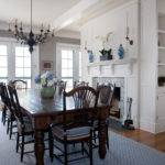 Coastal New England Julie Warburton Design