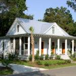 Cobb Architecture Mount Pleasant Lowcountry Cottage Home Architects