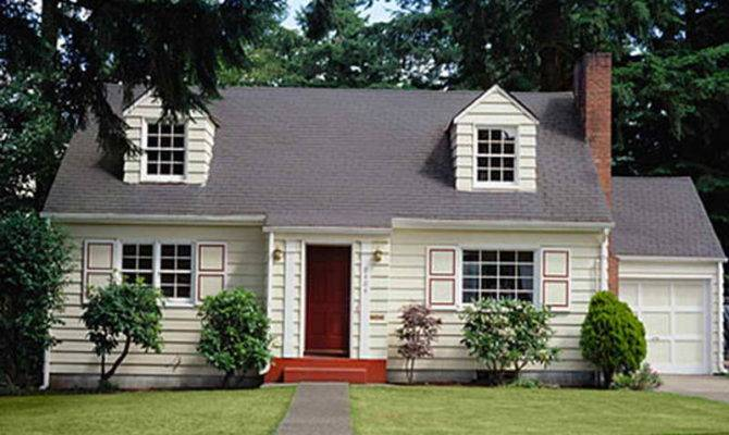 Cod Style House Design Cape Houses