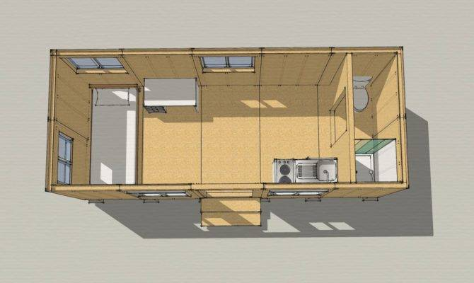 Code Says Can Little Square Feet Tent City Urbanism