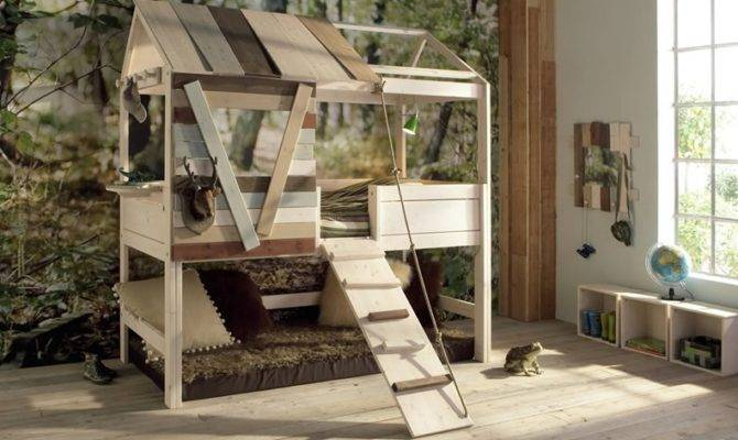 Collection Cool Bunk Beds