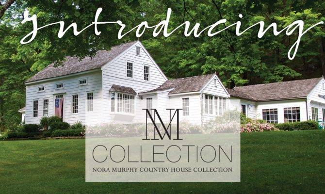 Collection Country House Idea