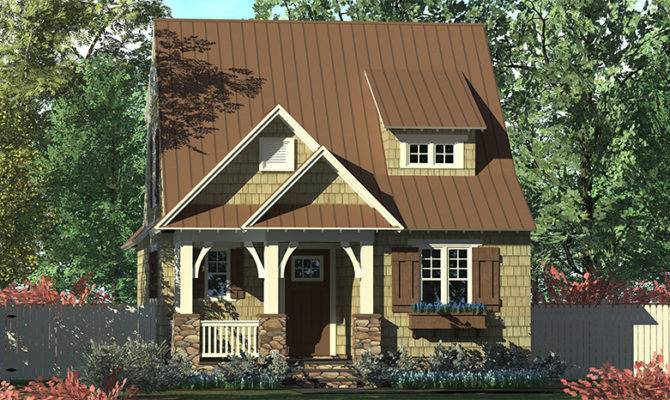 Colonial Cottage House Plans Homes Floor