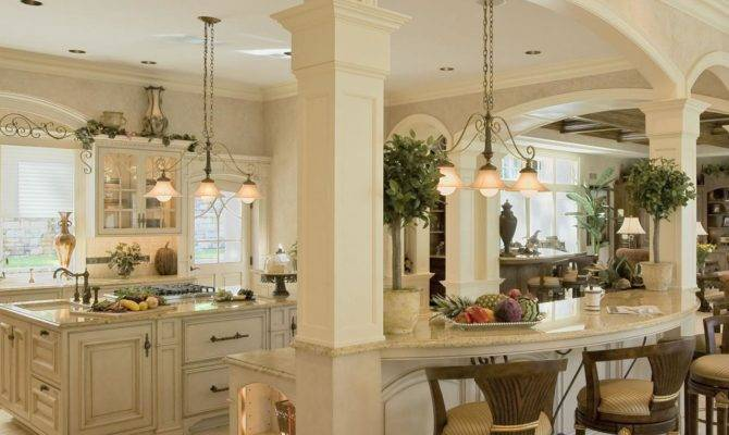 Colonial Kitchens Hgtv