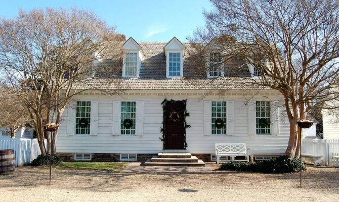 Colonial Style Interiors Decor Adore