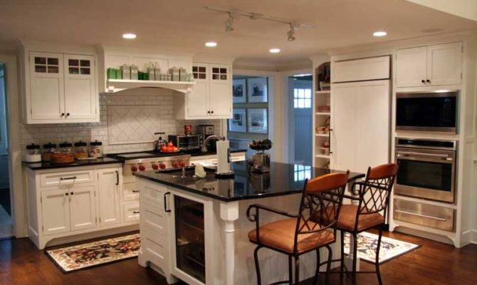 Colonial Style Kitchens Kitchentoday