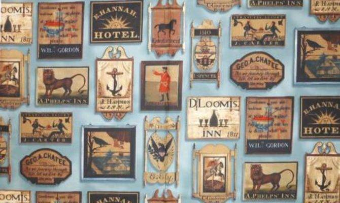 Colonial Tavern Trade Signs More Collection Ebay
