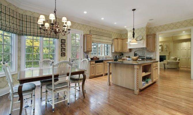 Color Combinations Kitchens Kitchen Great Room Design