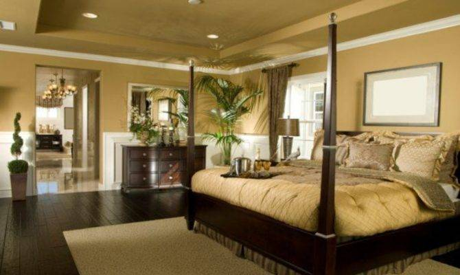 Color Schemes Master Bedrooms Mansion Bedroom