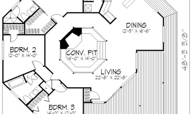 Columbia Bedrooms Baths House