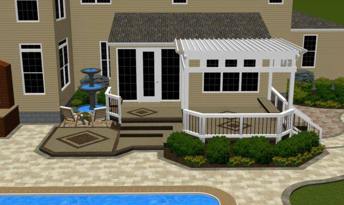 Columbus Combination Outdoor Living Structures