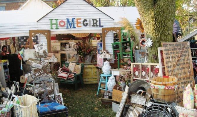 Come Homegirl Country Living Fair Columbus Ohio