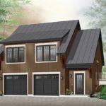 Comfortable Garage Apartment Floor Master