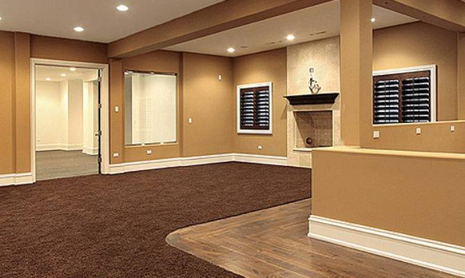 Coming Finished Basement Ideas Work Your