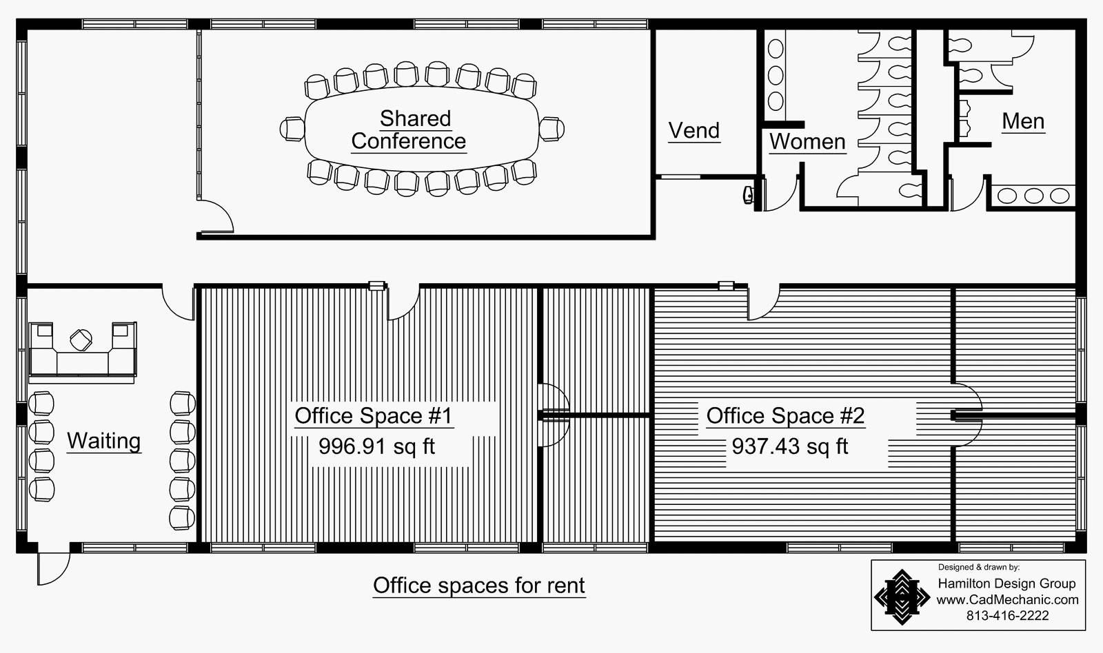 Commercial Building Floor Plan Home Plans House Plans 19539