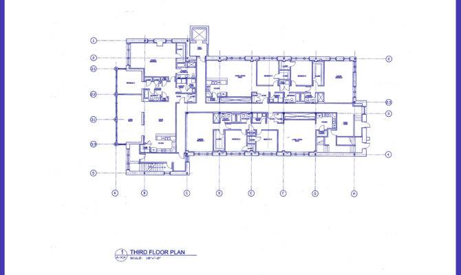 Commercial Building Floor Plan Layout House Plans 156507