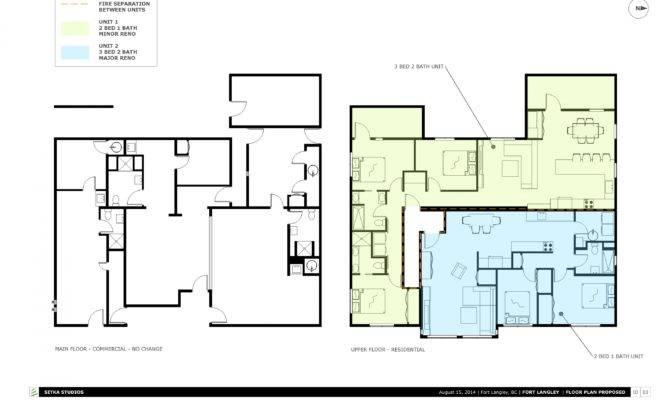 Commercial Residential Building Plans Joy Studio Design