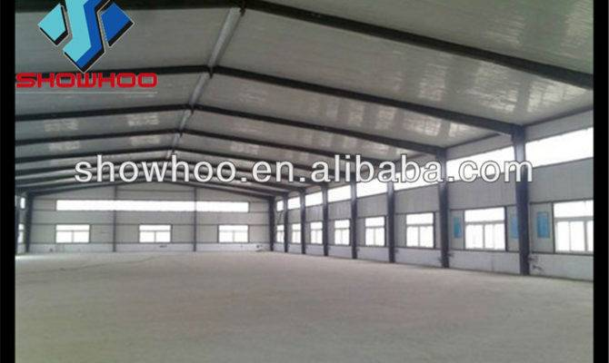 Commercial Warehouse Building Plans Android Iphone