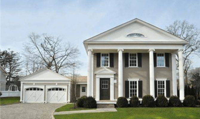 Common Architectural Styles Your Custom Home