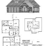 Complete House Plans Blueprints Construction Documents