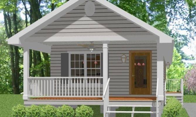 Complete House Plans Mother Law Cottage Ebay