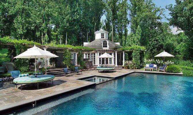 Complete Rosewood Country Estate Chappaqua