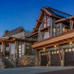 Completed Custom Homes Portfolio Kelly Stone Architects