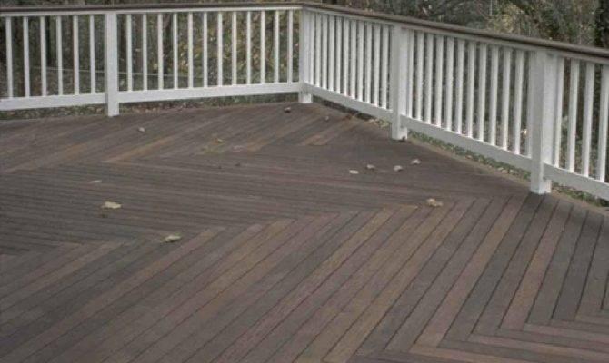 Composite Deck Cost Flooring