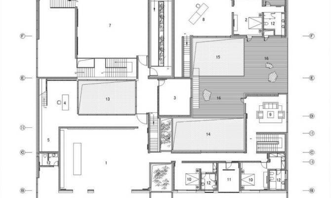 Concave House Tao Lei Architect Studio