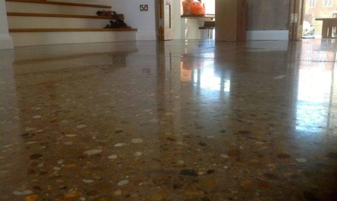 Concrete Floor Grand Designs Polished Floors