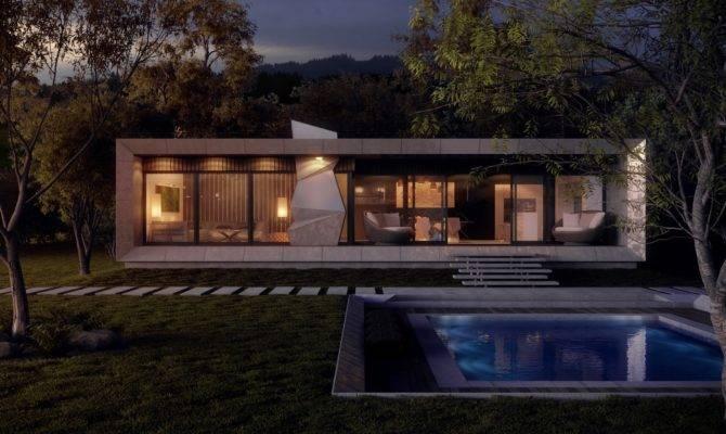 Concrete Home Plans Ideas Acvap Homes