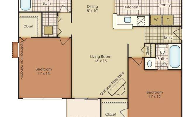 Condo Floor Plan Learning Technology