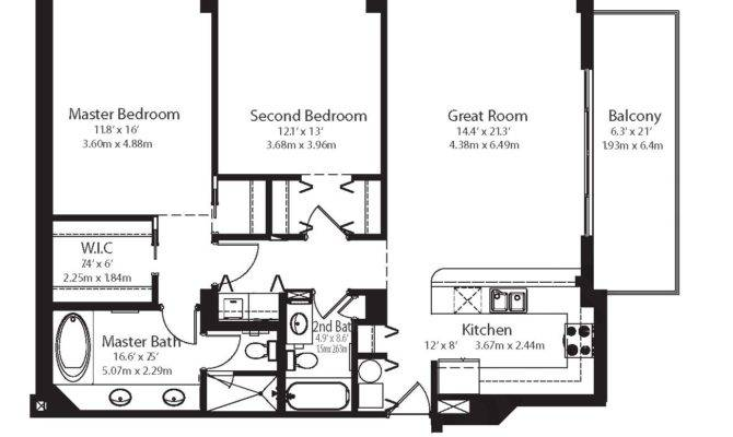 Condo House Plans Smalltowndjs