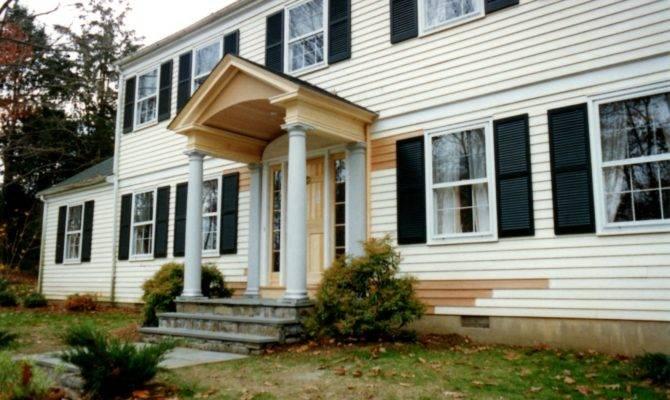 Connecticut Shoreline Custom Home Remodeling