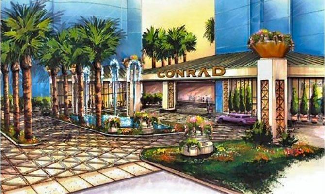 Conrad Hilton Las Vegas Fandom Powered Wikia