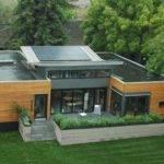 Construcci Casas Contenedores Ecol Gicas