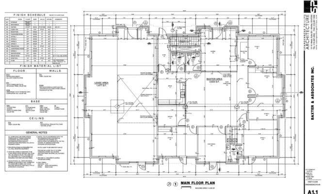 Construction Document Examples Jill Sornson Kurtz