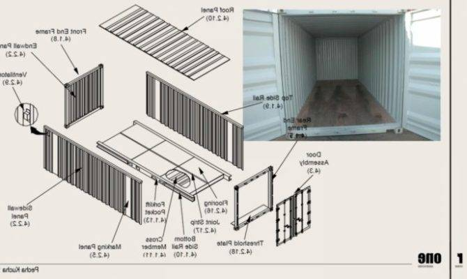 Container Home Design Your