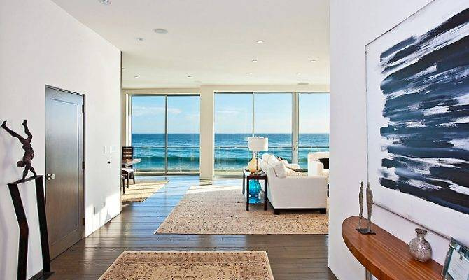 Contemporary Beach House Home Bunch Interior Design Ideas