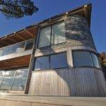 Contemporary Coastal Self Build House Plans